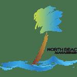 North Beach Management logo (best solution)